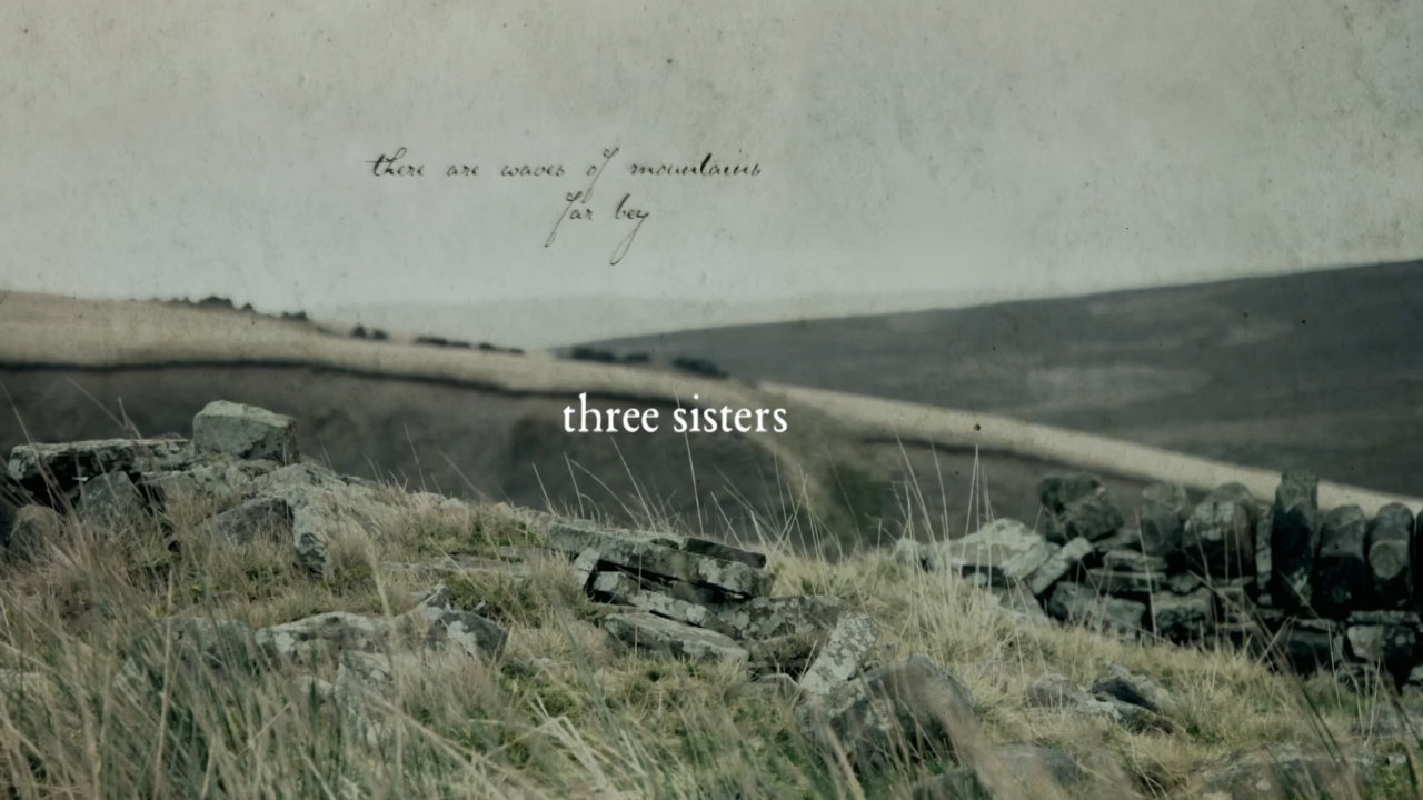 Being The Brontes