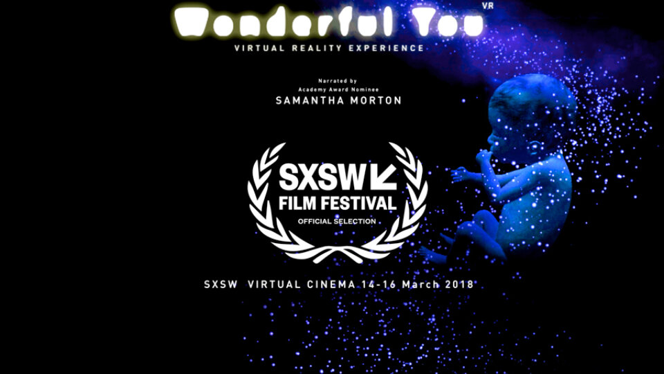 SXSW Festival Offical Selection for Wonderful You